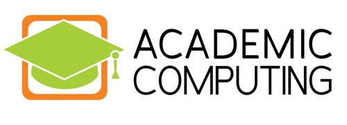 Academic Computing PTY LTD Logo